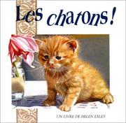 Cover of: Les chatons ! by Helen Exley
