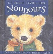 Cover of: Le petit livre de l'amour | Helen Exley