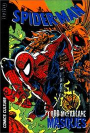 Cover of: Spider man, tome 3 | Todd Mc Farlane