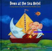 Cover of: Down at the Sea Hotel | Greg Brown