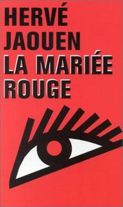 Cover of: La Marie rouge by Herv Jaouen