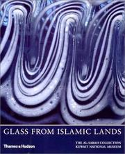 Cover of: Glass From Islamic Lands | Stefano Carboni