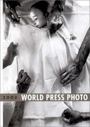 Cover of: 2002 World Press Photo by World Press Photo Foundation