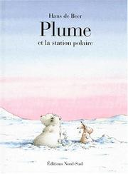 Cover of: Plume et Sta Pol FR by hans de Beer