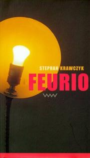 Cover of: Feurio | Stephan Krawczyk