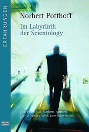 Cover of: Im Labyrinth der Scientology by Norbert Potthoff