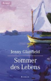 Cover of: Sommer des Lebens by Jenny Glanfield