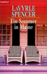 Cover of: Ein Sommer In Maine by LaVyrle Spencer