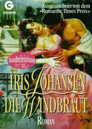 Cover of: Die Windbraut. Roman | Iris Johansen