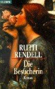 Cover of: Die Besucherin by Ruth Rendell