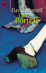 Cover of: Das Porträt | David Morrell