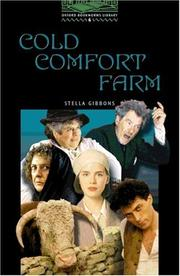 Cover of: Cold Comfort Farm | Clare West