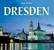Cover of: Dresden | Frank Richter