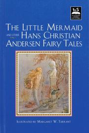 Cover of: Little Mermaid and Other Hans Christian Andersen Fairy Tales (Illustrated Stories for Children) | Hans Christian Andersen