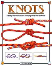 Cover of: Knots | Peter Owen