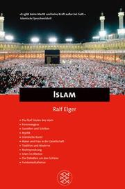 Cover of: Islam by Ralf Elger