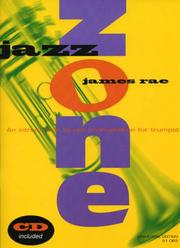 Cover of: Jazz Zone | James Rae