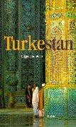 Cover of: Turkestan | Edgar Knobloch
