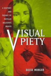 Cover of: Visual piety | Morgan, David