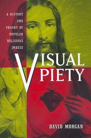 Cover of: Visual Piety | David Morgan