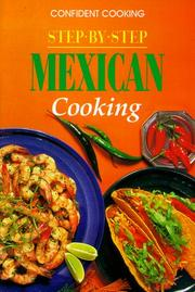 Cover of: Mexican Cooking | Anne Wilson