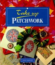Cover of: Patchwork (Take Up) | Ionne Hammond