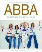 Cover of: Abba by Wolfgang Heilemann