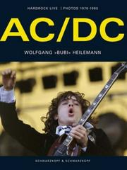 Cover of: AC/DC by Wolfgang Heilemann