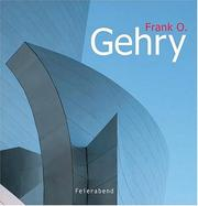 Cover of: Frank O. Gehry | Casey C. M. Mathewson
