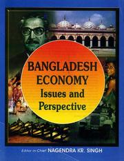 Cover of: Bangladesh Economy | N.K. Singh