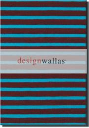 Cover of: Coramandel Stripe (Velvet Stripe Journal) | Designwallas
