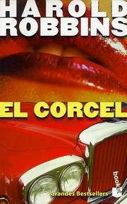 Cover of: El Corcel (written in Spanish) by Harold Robbins