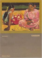 Cover of: Correspondence by Paul Gauguin