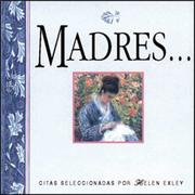 Cover of: Madres | Helen Exley