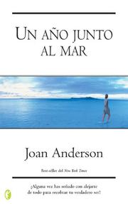 Cover of: Un ano junto al mar (New Age) | Joan Anderson