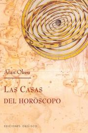 Cover of: Las Casas Del Horoscopo/houses of the Horoscope | Alan Oken