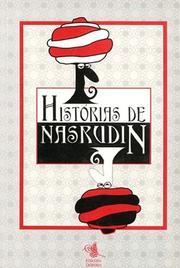Cover of: Historias de Nasrudin by Edicoes Dervish