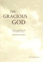 Cover of: Gracious God | Aage Rydstrom-Poulsen