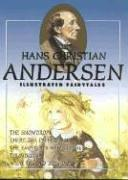 Cover of: Hans Christian Andersen Illustrated Fairytales, Volume IV (Illustrated Fairytales) | Hans Christian Andersen