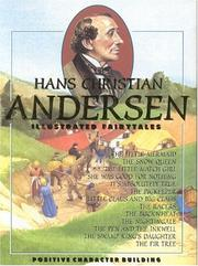 Cover of: Hans Christian Andersen Illustrated Fairytales | various illustrators