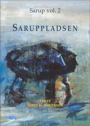 Cover of: Saruppladsen by Niels H. Andersen