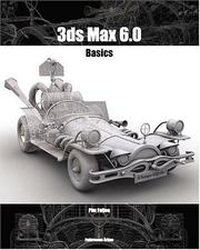 Cover of: 3ds Max by Pim Feijen