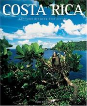 Cover of: Costa Rica (Exploring Countries of the Wor) by Simona Stoppa