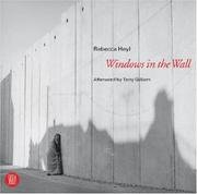Cover of: Windows in the Wall by Rebecca Heyl