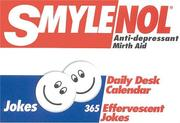 Cover of: Smylenol 2002 Calendar by Adriano Altorio