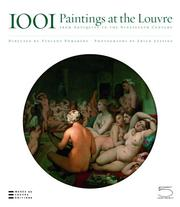 Cover of: 1001 Paintings at the Louvre | Vincent PamarSde