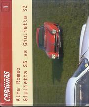 Cover of: Alfa romeo giulietta ss vs giulietta sz car wars n 1 | I Alfieri