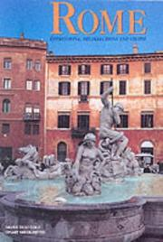 Cover of: Rome (Italian Regions S.) | Laura Delli Colli
