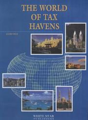 Cover of: The World of Tax Havens | Lucio Velo