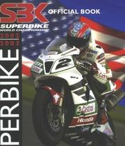 Cover of: Superbike World Championship 2002-2003 by Claudio Fabrizio